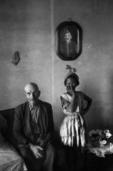 Afrikaners photographed