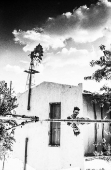 Afrikaners photographed
